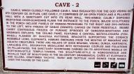 Cave 2 - ASI Details