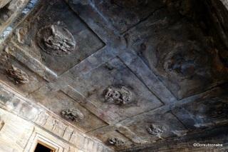 Ashtadigpalakas - Ceiling