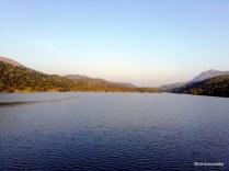 Peace - Dandiganahalli dam