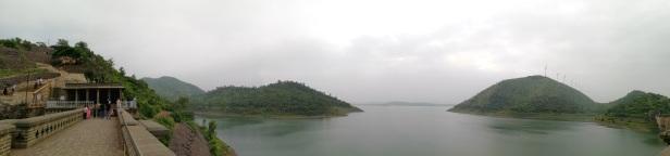 Vani Vilasa Sagara Dam